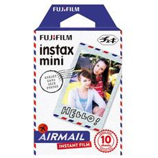 10x Pellicola Fotocamera Istantanea 56 x 86 mm