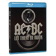 Brd Ac / Dc - Let There Be Rock