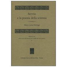 Servio e la poesia della scienza