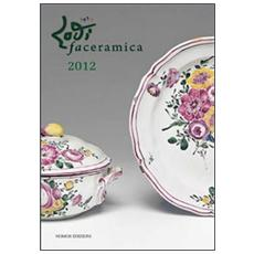 Lodifaceramica 2012