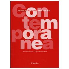 Contemporanea (2014) . Vol. 3