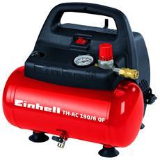 TH-AC 190/6 OF Compressore 1.1Kw