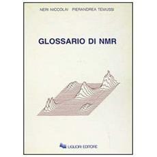 Glossario di NMR