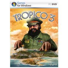 PC Tropico 3