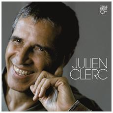 Julien Clerc - Best Of (3 Cd)