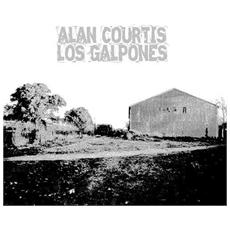 Alan Courtis - Los Galpones