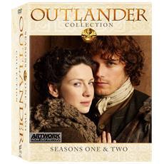 Outlander - Stagione 01-02 (11 Dvd)