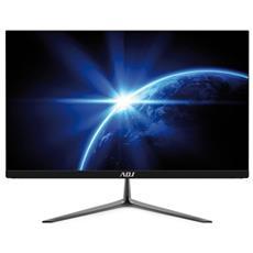 """All-In-One 273-22003 Monitor 21.5"""" Full HD Intel Celeron 3865U Quad Core 1.8 GHz Ram 8GB SSD 240GB 2xUSB 3.0 Free Dos"""