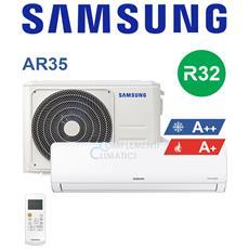 Climatizzatore Monosplit Inverter Ar35 9000 Btu R32 F-ar09art 2020