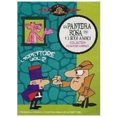 Dvd Pantera Rosa E I Suoi Amici (la) #02