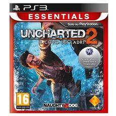 PS3 - Essentials Uncharted 2: Il Covo dei Ladri