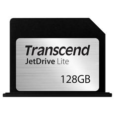 """Scheda Di Espansione MLC Jetdrive Lite 360 128 GB Per MacBook Pro 15"""" (Fine 2013)"""