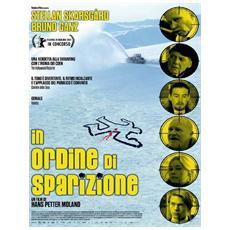 Dvd In Ordine Di Sparizione