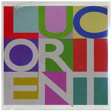 Luc Orient - Luc Orient