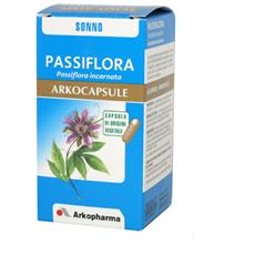 Passiflora 45cps