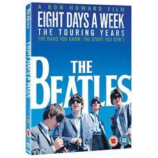 Beatles (The) - Eight Days A Week