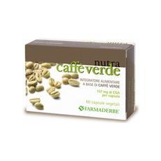 Nutra Caffe Verde 28,8g