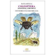 Coleoptera. Vol. 41: Aphodiidae-aphodiinae