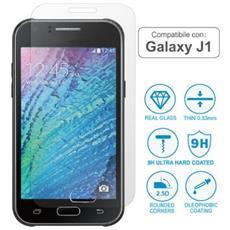 Pellicola In Vetro Temperato Per Samsung J1