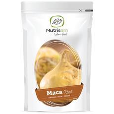 Bio Maca Powder 250 G - Nutrisslim - Benessere, Salute Dell'atleta-
