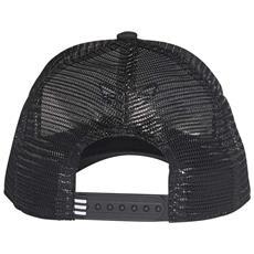 ADIDAS - Berretti E Cappelli Adidas Originals Aframe Trefoil Trucker  Accessori Uomo 58 Cm 2ccaa7069f27