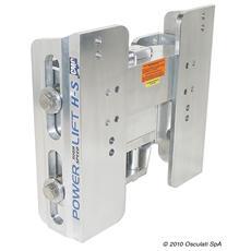 Sollevatore elettroidraulico FB max V8