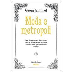 Moda e Metropoli