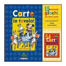 A. Angiolino - Carte In Tavola