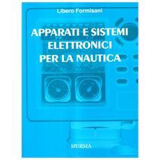 Apparati e sistemi elettronici per la nautica
