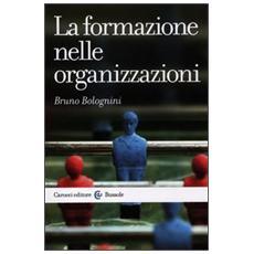 La formazione nelle organizzazioni