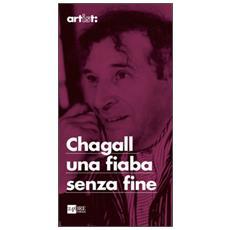 Chagall. Una fiaba senza fine