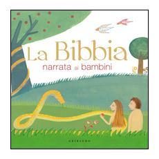 Bibbia Narrata Ai Bambini (La) (Nuova Edizione)