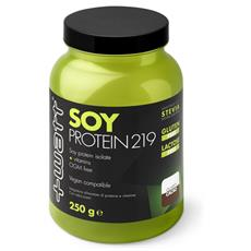 Soy protein 250 g cioccolato