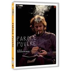 Parole Povere (Dvd+Booklet)