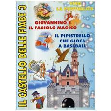 Castello Delle Fiabe 03 (Il)