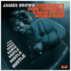 James Brown - Gettin' Down To It (Lp Gatefold Edition)