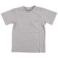 T-shirt Jersey Bambino 10a Grigio