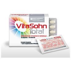 Vitasohn Total 20 Bustine