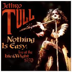 Jethro Tull - Nothing Is Easy (2 Lp)