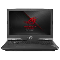 ASUS - Notebook Gaming G703VI-E5010T Monitor 17.3