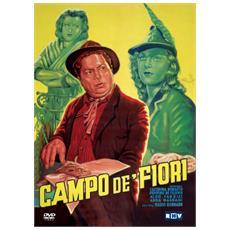 Campo De' Fiori - Disponibile dal 25/07/2018