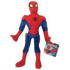 Peluche Uomo Ragno SpiderMan 45 cm Marvel