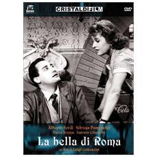 Dvd Bella Di Roma (la)