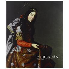 Zubarán (1598-1664)