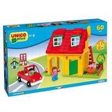 Unico Plus City Nuova Villa 8515