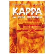 Kappa - La Scena Dell'Inferno