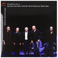 Gino Paoli - Un Incontro In Jazz