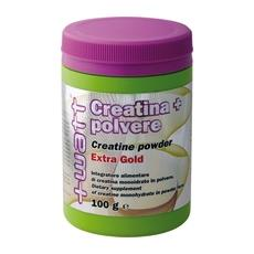 Creatine powder extra gold 100 g neutro