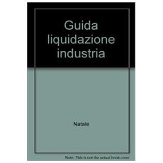 Guida liquidazione industria