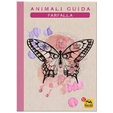 Animali Guida - Farfalla
